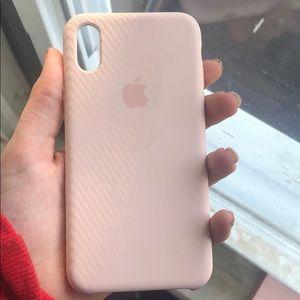 iphone x apple case